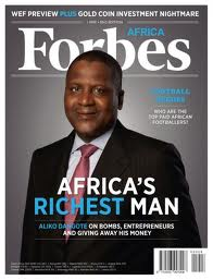 Les 29 Milliardaires Africains De 2014 Selon Forbes
