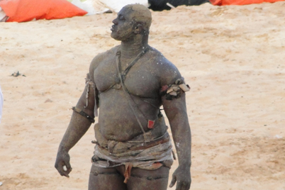 Malick Seck : «  Balla Gaye 2 ne voyez plus, il ne pouvait rien faire car les produits mystiques l'ont rendu immobile et aveugle ! »,