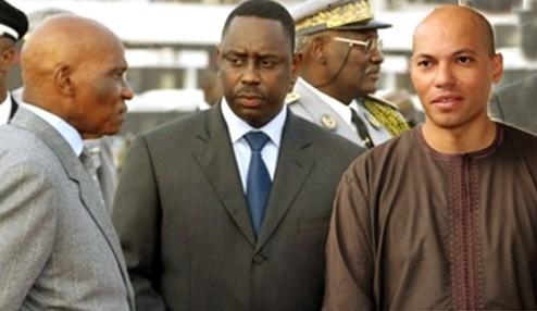Classement sans suite du dossier Karim Wade en France : Macky Sall dans tous ses états