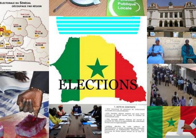 Elections locales : Le Pds dégage plus de 362 millions