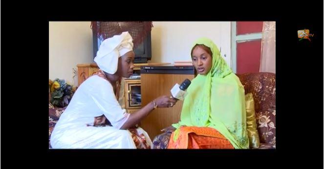 [Vidéo] Le mannequin Khadija récite le Coran dans « Célébrité et Religion »