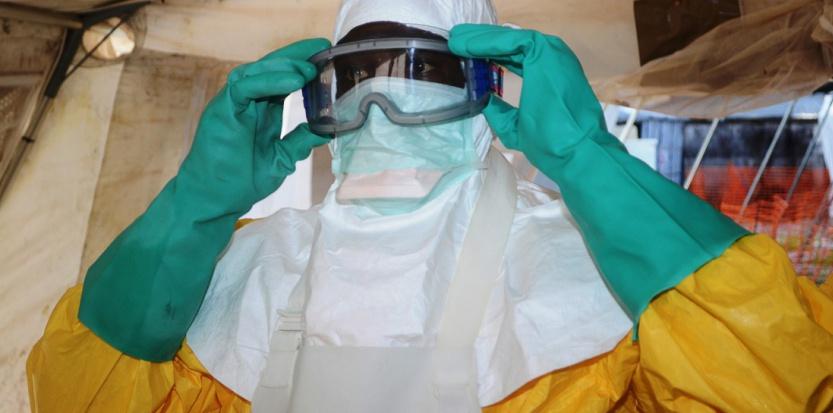 Ebola : l'épidémie « peut être stoppée », selon l' OMS