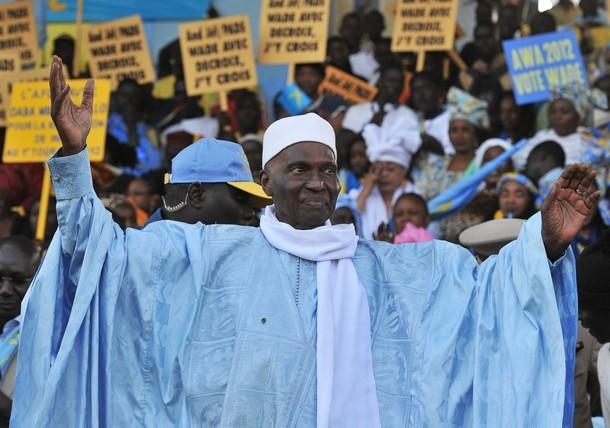 Abdoulaye Wade convoque chez lui des responsables libéraux vainqueurs aux élections locales