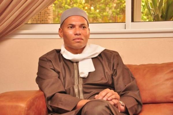 Karim Wade -Procès 31 Juillet : le dossier de 46.000 pages sera transmis par version électronique