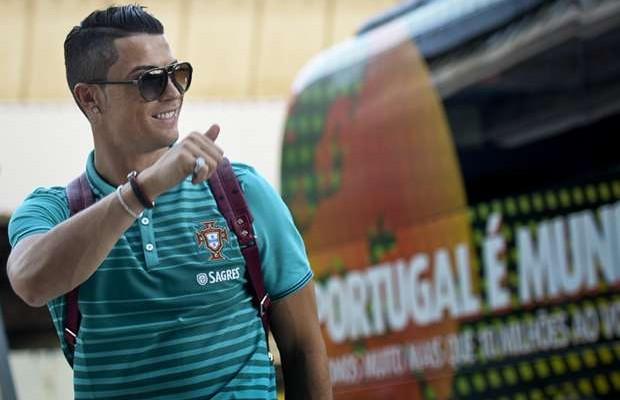 Alors enceinte : La mère de Cristiano Ronaldo a tenté de le tuer… deux fois