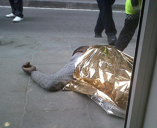 Un sénégalais mortellement agressé à New York