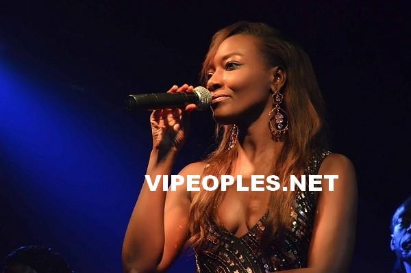 Invitée de l'émission N'doukhoura:   Coumba Gawlo condamne la fuite de ses musiciens