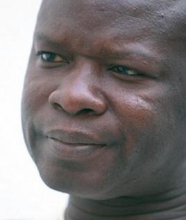 Omar Pène: « Bana Ndiaye a été forte et digne dans l'épreuve et m'a permis de me relever »