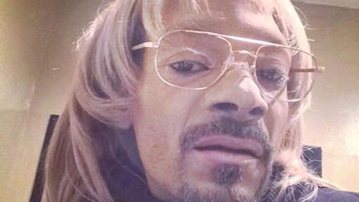 Le nouveau look improbable de Snoop Dogg
