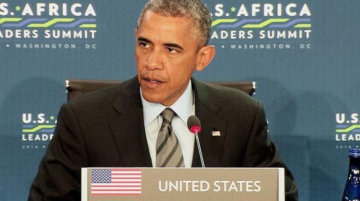 Ebola: Obama rassure les africains, « Nous allons sauver des vies »