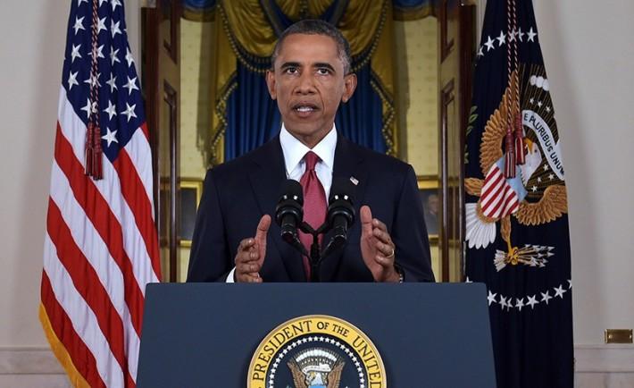 Barack Obama reproche à François Hollande de payer des rançons aux terroristes
