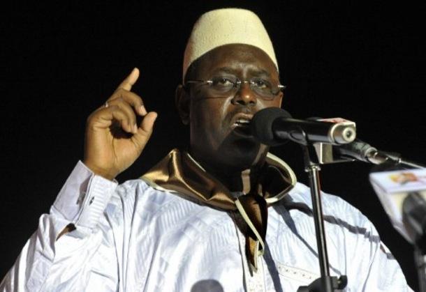 Anniversaire bateau le Joola : Macky Sall salue la mémoire des victimes…