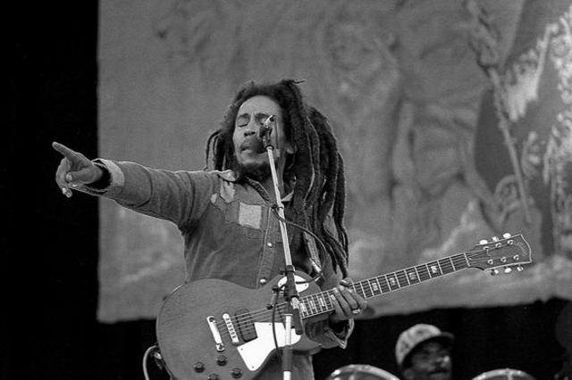 La famille de Bob Marley se lance dans le commerce de cannabis