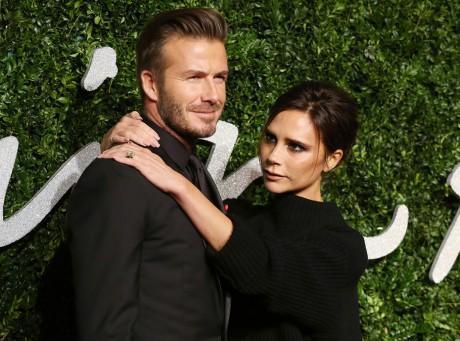 Victoria Beckham : une déclaration d'amour à David Beckham pour 100 000 euros !