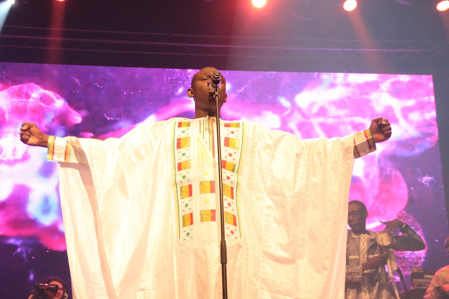 Pape Diouf, un habitué des coups bas à chacun de ses grands événements