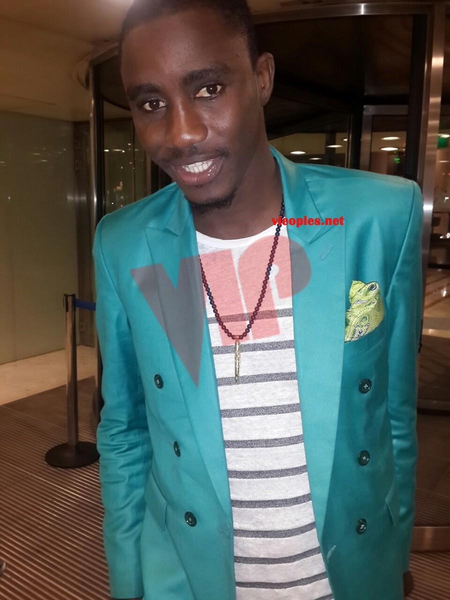 Waly Seck fait faux bond à Aziz Ndiaye