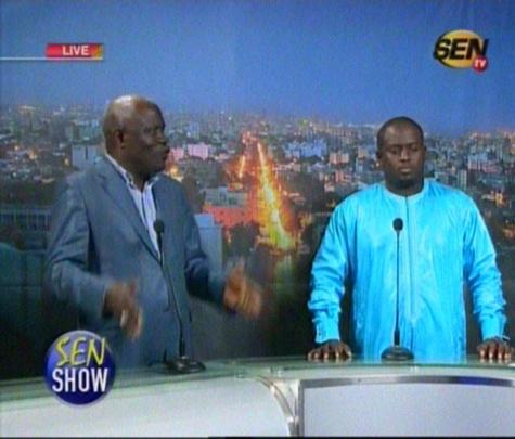 Aziz Ndiaye-Gaston Mbengue : Un duo de choc pour le come-back de Yékini