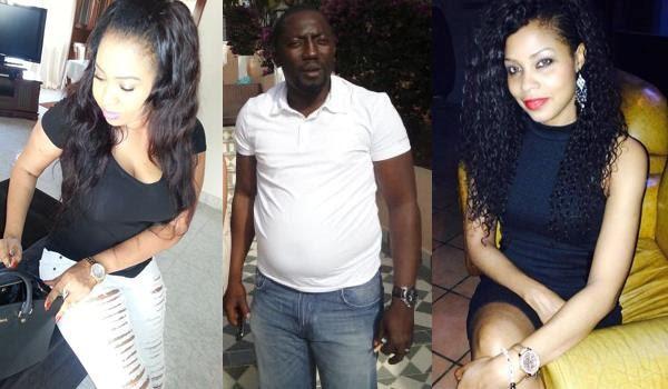 Yaya Jammeh arrête l'ex-époux de la journaliste Fatou Camara