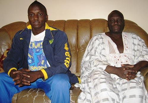 Diène Kairé : «Je veux faire ravaler à Sitteu les propos qu'il avait tenus à l'encontre de mon père»