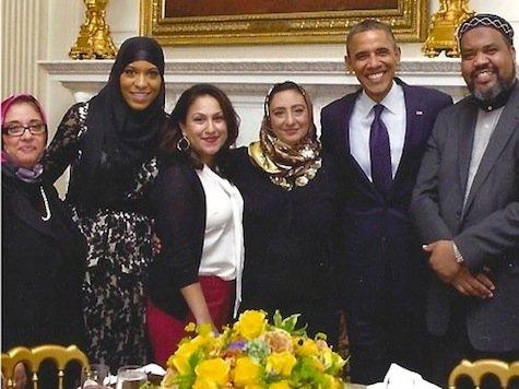 Barack Obama invite 150 musulmans à un « ndogou » à la Maison blanche
