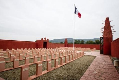 Il y a 75 ans : Les tirailleurs sénégalais étaient massacrés à Chasselay