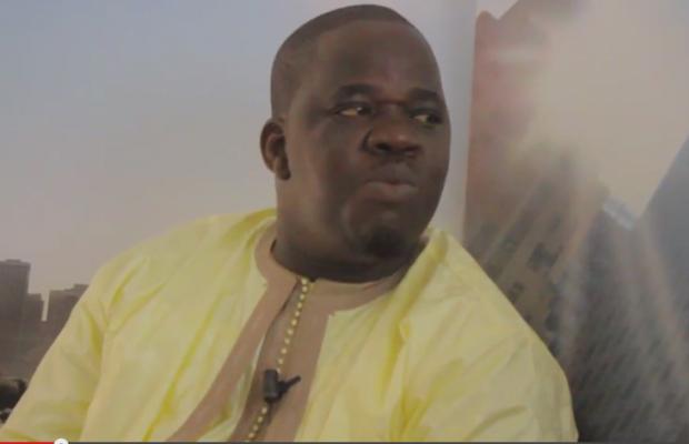 Ndoye Bane : « Ceux qui font les revues de presse en parlant des animateurs homosexuels, qu'ils … »