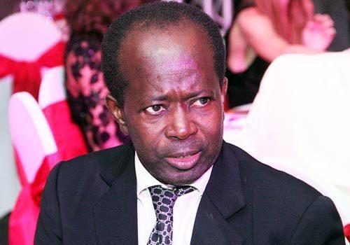 Ces hommes qui gouvernent véritablement le Sénégal : Diagna Ndiaye