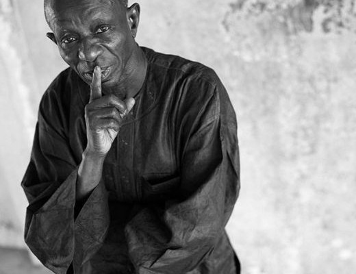 Mouhamed Ndiaye, fils de Doudou Ndiaye Rose arrêté avec 100g de chanvre indien