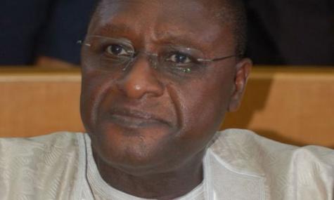Daouda Faye: « Aliou Cissé a commis une erreur, il doit s'excuser »