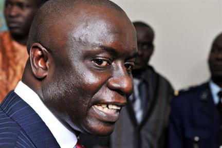 Défaut de paiement d'arriérés de loyer, d'eau et électricité : Idrissa Seck condamné pour 16 millions FCfa
