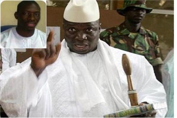 Gambie: Le directeur de Teranga Fm enlevé par les agents de la NIA