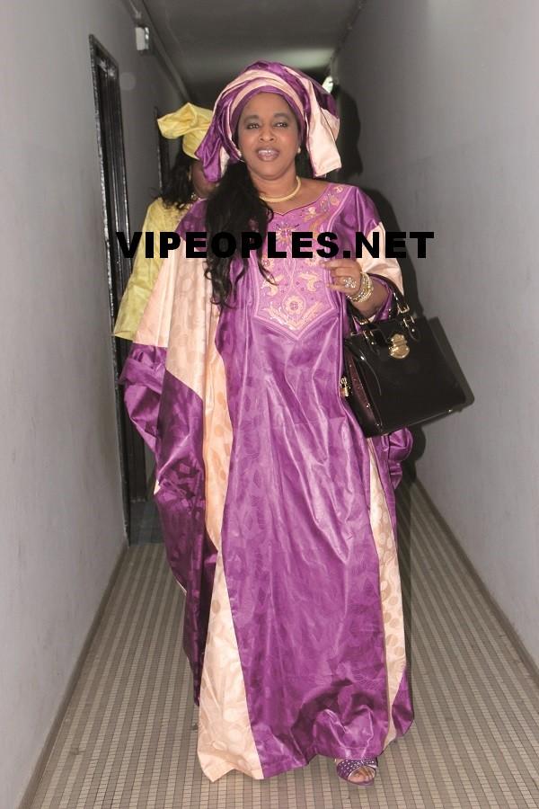 Affaire Thione Seck : L'épouse du chanteur réclame ses 5 millions FCfa