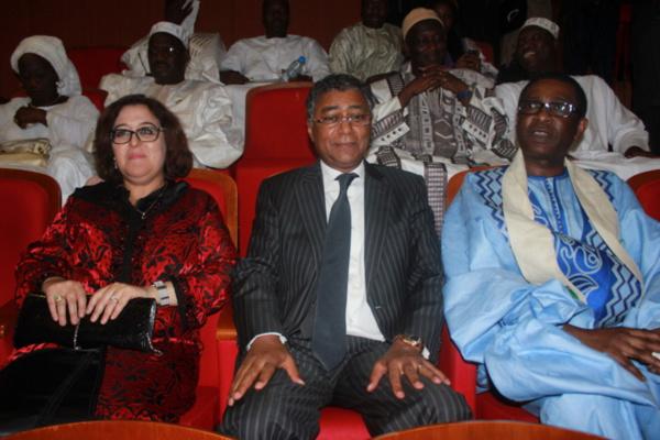 """Youssou Ndour sur le 'Festival Salam' :""""J'ai été inspiré par les chants religieux qui ont bercé mon enfance et par Sidy Lamine Niasse…"""""""