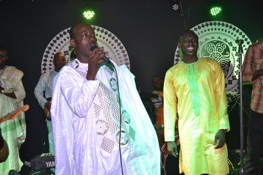 Dakar By Night korité 2015 : Pape Diouf supplante Waly en faisant le plein au Barramundi