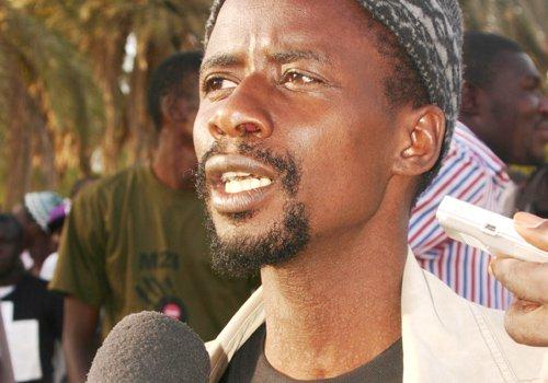 Poursuivi pour Cbv : Le verdict du procès de «Fou malade» est tombé, hier