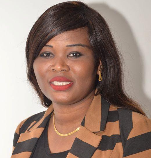 """Fatoumata Niang Bâ: """" Il faut aussi que l'opposition politique comprenne qu'il y a un temps pour faire de la politique (...)"""""""