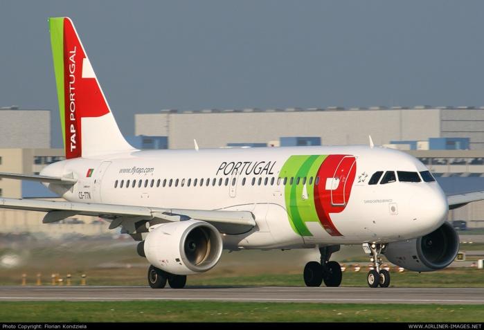 Aéroport Léopold Sédar Senghor : La compagnie Tap Air Portugal frôle le pire