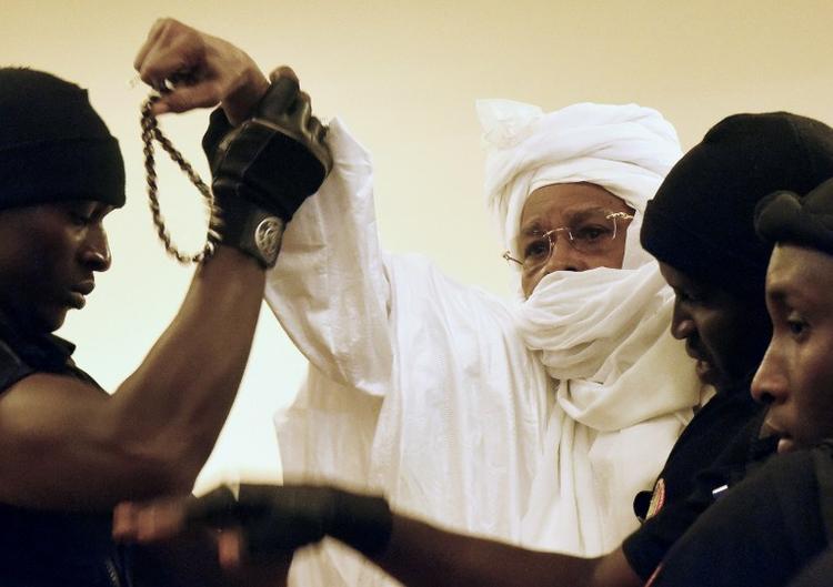 Présenté comme le procès du siècle, l'affaire Habré vire au fiasco