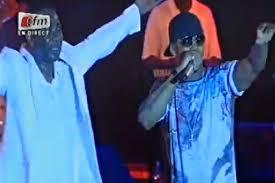 """El Hadj Diouf: """"Dans le cadre du business, Youssou Ndour, un de mes modèles"""""""