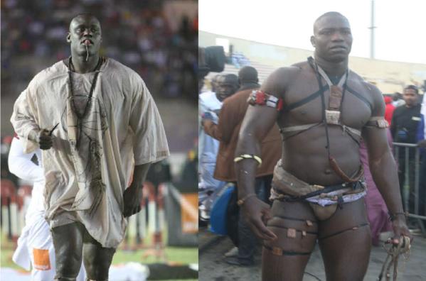Lutte sénégalaise : Tyson vs Tapha Tine, un choc du sursaut d'orgueil