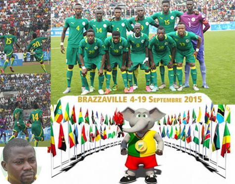 Enfin ! Le Sénégal décroche l'or au football