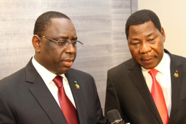 Burkina – Retour de la Transition au pouvoir: le coup magic que Macky Sall et Yayi Boni