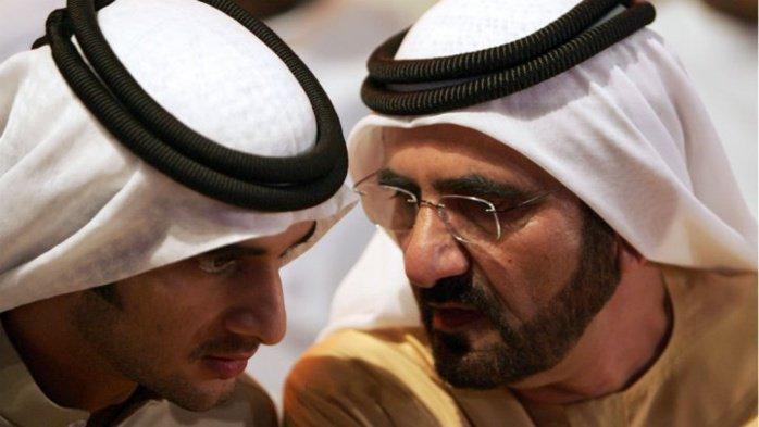 Le fils aîné de l'émir de Dubaï meurt d'une crise cardiaque à 33 ans, le pays en deuil