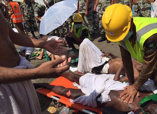Hadjj 2015: Au moins cinq pèlerins sénégalais sont morts dans la bousculade à Mouna (Officiel)