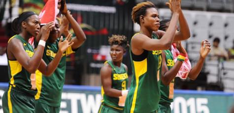 Afrobasket féminin: Le Sénégal sort l'Angola et se qualifie pour la finale