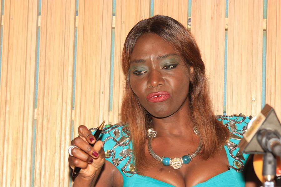 Coumba Gawlo parle de l'Assemblée, la gestion des ordures, la pauvreté au Sénégal