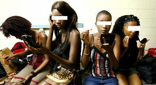 « Xana neex, mann rek ci xaley, tël ma, xana xëm nga, ay door la, na goore, dinama neex... » : Controverse autour de ces termes de la rue qui polluent le vocabulaire des Sénégalais