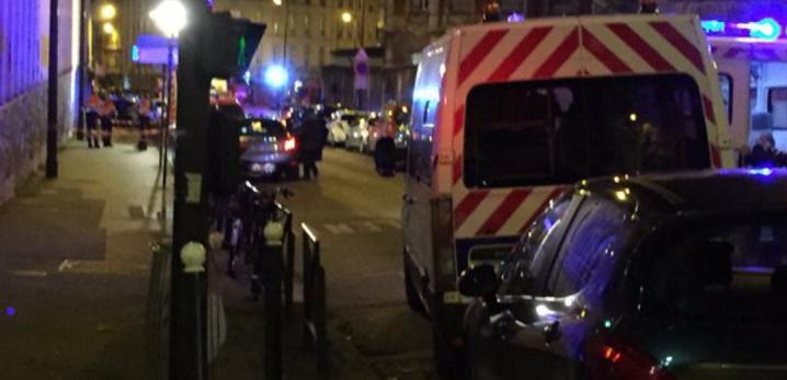 Attaques à Paris : deux des kamikazes étaient Français et avaient résidé en Belgique