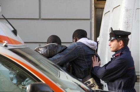 Italie : Quand des Modou-Modou défient la loi