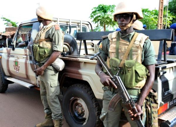 Fusillade dans un hôtel de Bamako : Au moins trois otages tués